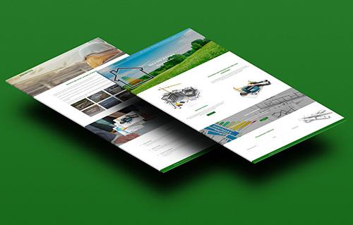 web coporativa