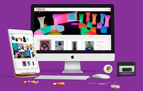 creación de tienda online