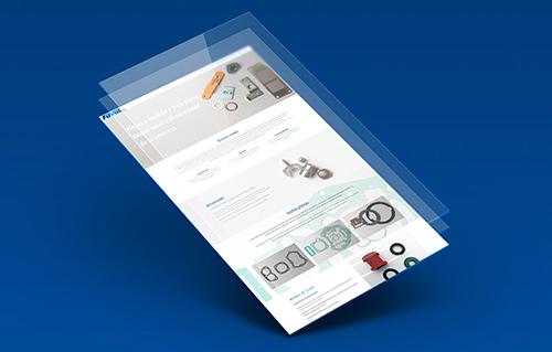 empresa diseño web a medida