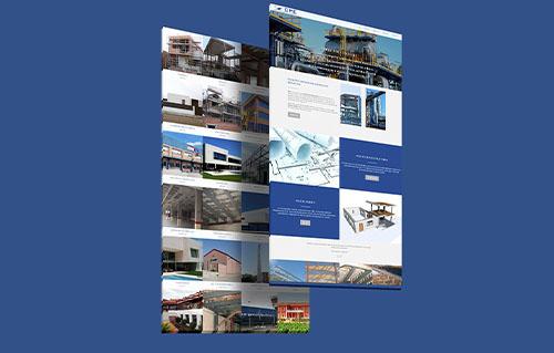 pagina web a medida